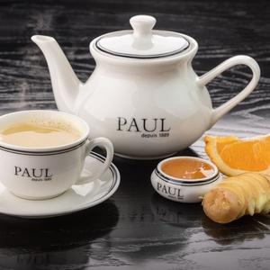Чай Имбирный напиток