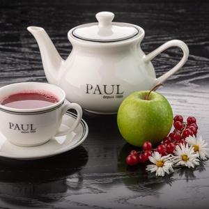 Чай Клюквенный напиток