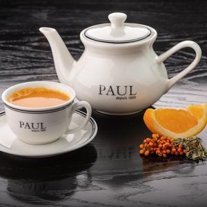 Чай Облепиховый напиток