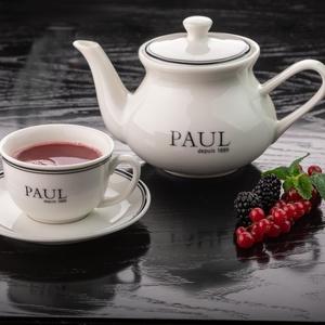 Чай Ягодный напиток