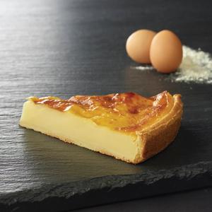 Пирог Flan