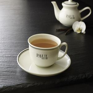 Чай Vanilla black