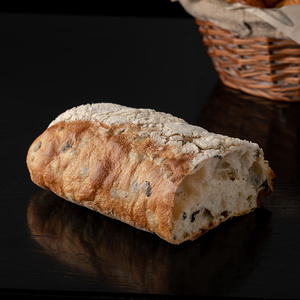 Хлеб оливковый
