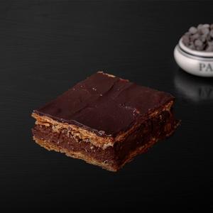 Милфей шоколадный